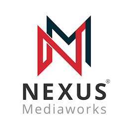 NEXUS MEDIAWORKS INTERNATIONAL logo