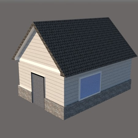 W&L tv picture