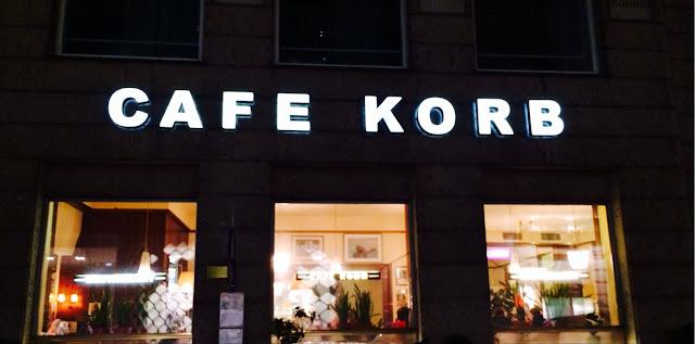 Café Korb