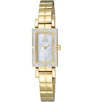 Citizen E-D L. Diamond : EG2586-51D