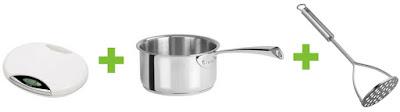 balance-presse-puree-casserole-pour-faire-a-manger-pour-bébé