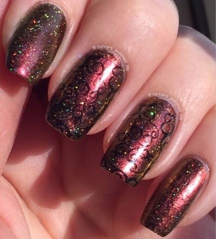 fun-lacquer-burnin-up-sunlight-swatch