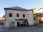Bistro U hradu - Šternberk