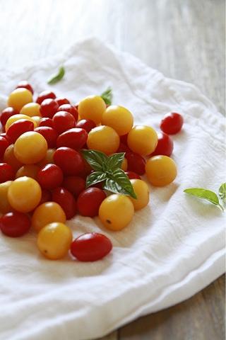 The Columbian Exchange: Tomatoes!