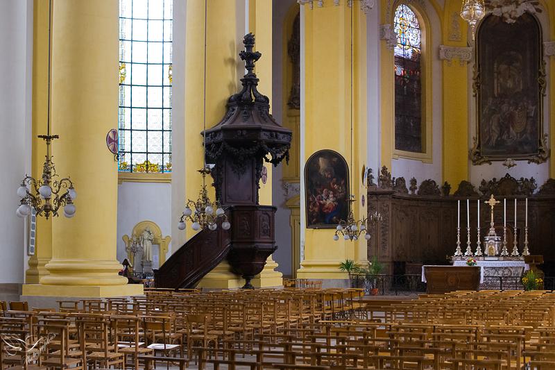 Eglise Saint-Jaques de Luneville. Mission%204-1