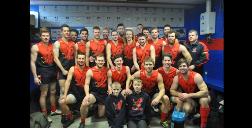 Flagstaff Hill Football Club, Football Club, Flagstaff Hill SA 5159, Reviews