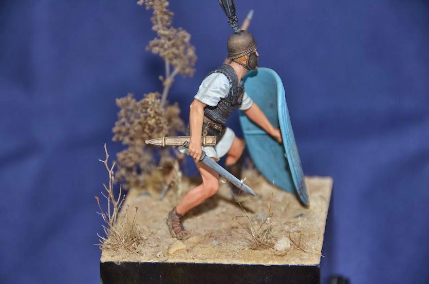 infanterie de marine romaine masterclass DSC_5953