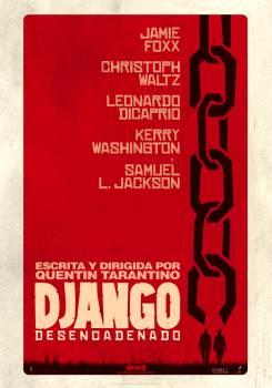 Primer western de Quentin Tarantino 2012+Django+Desencadenado
