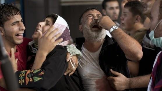 Palestina massacro