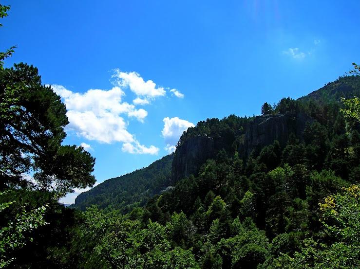Un paseo por las nubes de Los Pirineos.. Los%2BPirineos%2B2014%2B053