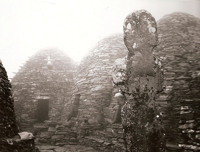 Skellig Michael – Mysterious Monastery in the Atlantic