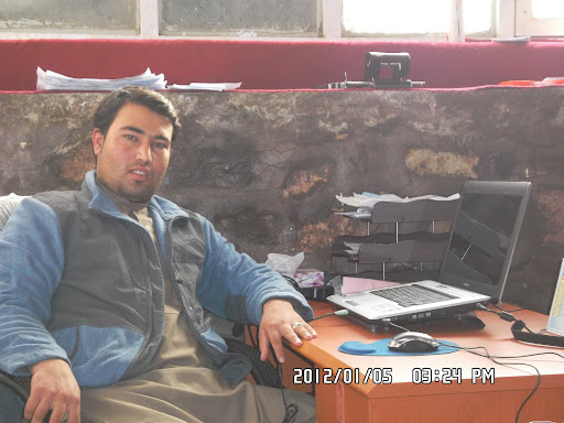 Majid Rezaee Photo 12