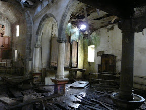 Igrexa de Vilasouto