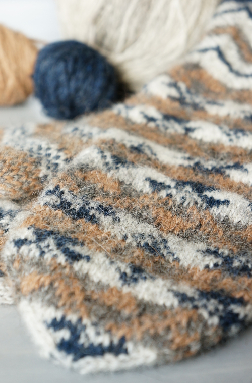 Estonian mittens {tettidesign}
