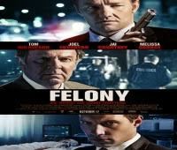 مشاهدة فيلم Felony مترجم اون لاين
