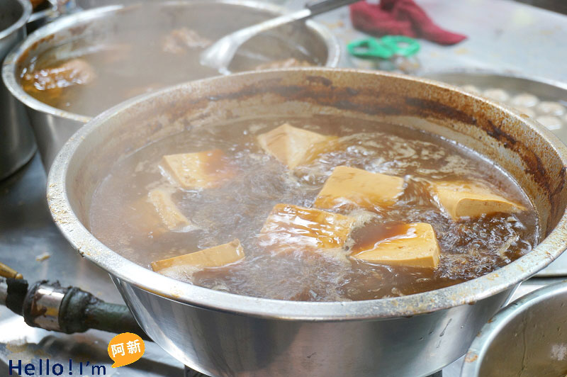 第二市場美食,山河魯肉飯-5