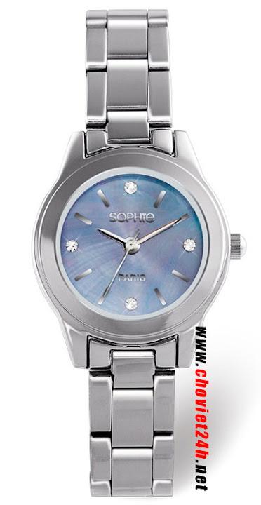 Đồng hồ thời trang Sophie Alecia - LAL146