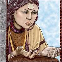 Goddess Glispsa Image
