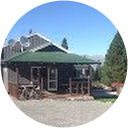 Mt Potts Lodge