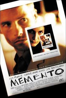 Memento (2000) | Cartel de cine | Caratula