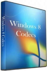 Windows Essentials Codec Pack Codecs  Windows 8 Codecs 1.2.6 Baixar grátis Completo