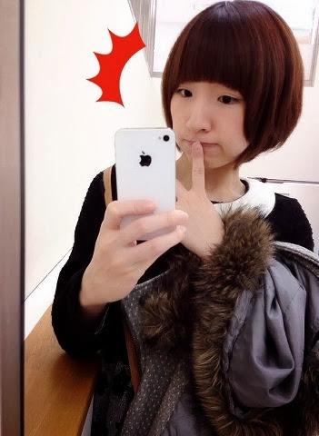 キルラキル出演声優の洲崎綾さん、前髪切ったらリアルマコちゃんにwww