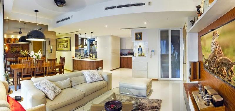 Interior Design Firms In Singapore