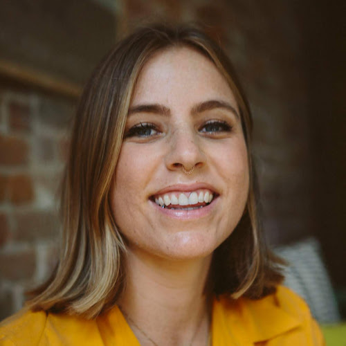 Allison Profile Photo