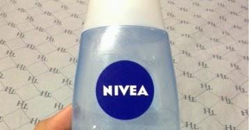 Product Review Nivea Refreshing Toner Izzaglinofull