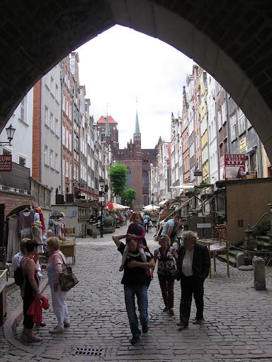 Bursztynowa ulica