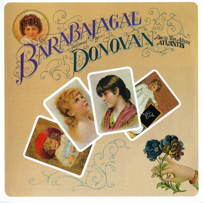 Donovan ~ 1969 ~ Barabajagal