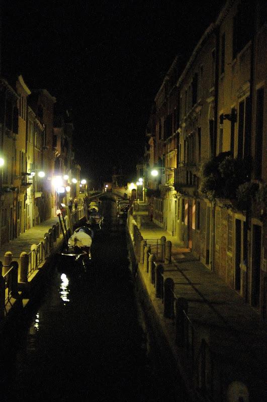pimeä kanaali