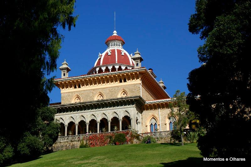 Sintra, Palácio de Monserrate