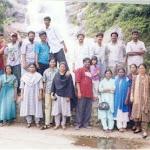 Kodaikkanal in Tamil Nadu, IND, Year 2000