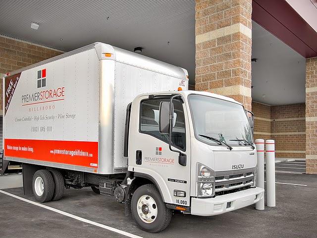 Premier Storage Hillsboro Designs