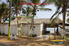 Playa Parguito NE034, Estado Nueva Esparta, Antolin del Campo, Venezuela