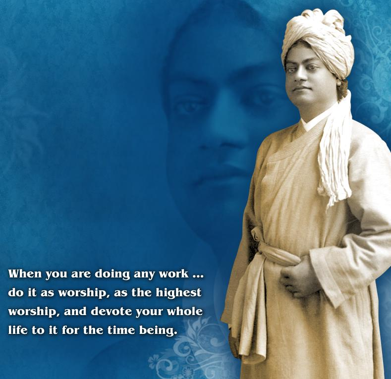 yoga and swami vivekananda essay He introduced hindu philosophies of vedanta and yoga in europe and  swami  vivekananda was born in shimla pally in calcutta on 12 january 1863 he was.