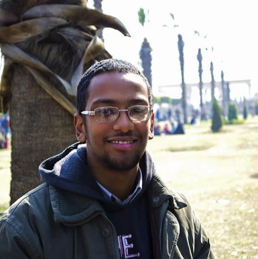 عبد الرحمن دمرداش