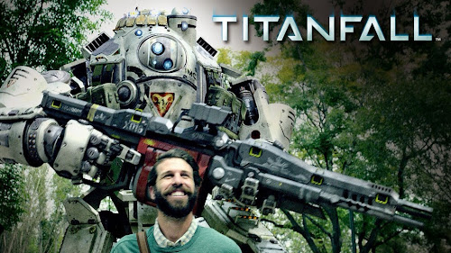 Life is indeed better with a Titan