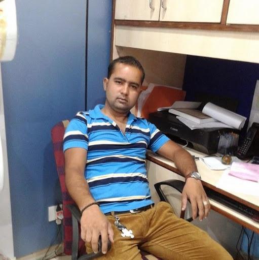 Sahir Ahmed Photo 14