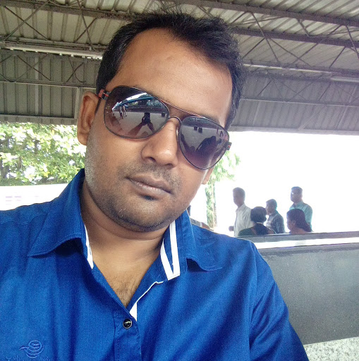 Kousik Mukherjee Photo 6