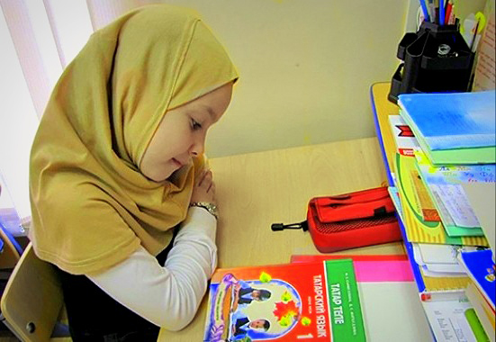 Неужели, хиджаб – это единственная проблема в школах?