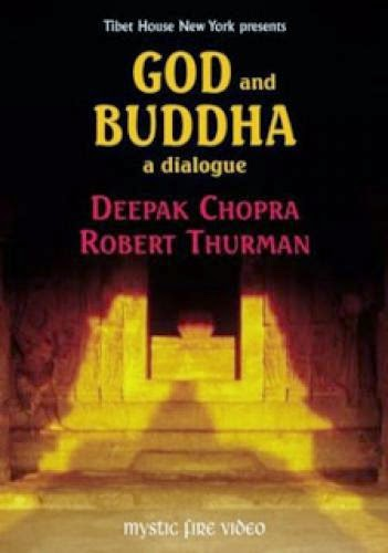 God And Buddha A Dialogue 1999