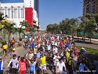 ¡Los ciclopaseos ya son un bien de la ciudad!