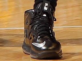 timeline 121115 shoe lebron10 carbon 2012 13 Timeline