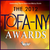 The 2012 TOFA-NY Awards