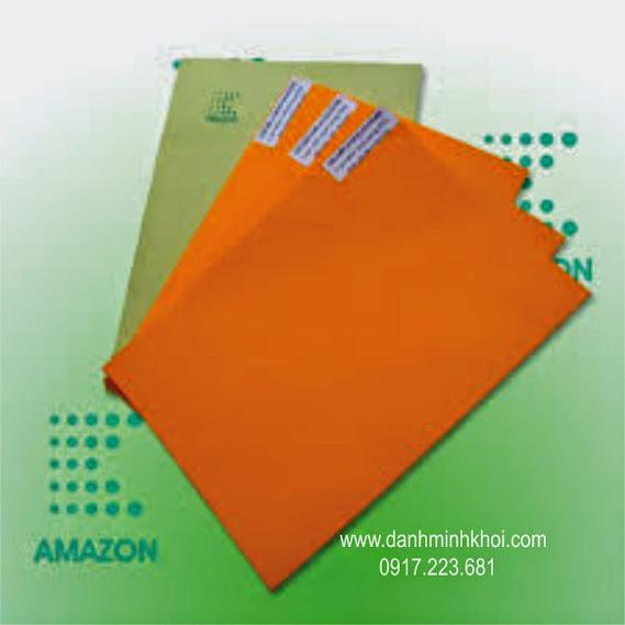 14. Giấy Amazon.