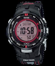 Casio Protrek : PRG-650