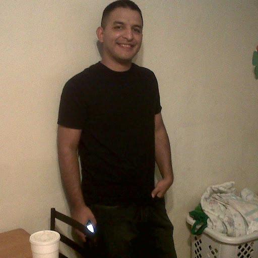 Anthony Ybarra Photo 37