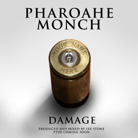 Pharoahe Monch - Damage